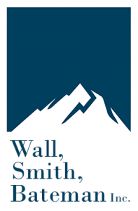 Wall Smith Bateman, Inc. Full Logo