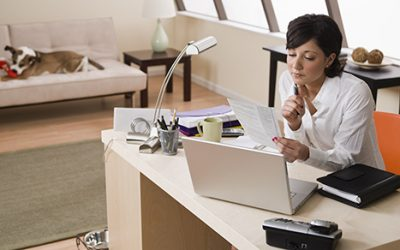 Take a closer look at home office deductions