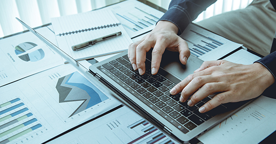 Is your accounting software living up to the hype?