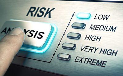 Risk assessment: A critical part of the audit process