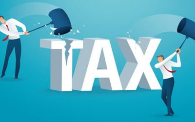 Haven't filed your 2019 business tax return yet? There may be ways to chip away at your bill
